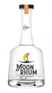 Moon Rhum Blanc 70cl
