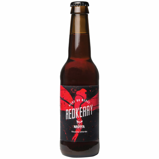 BIÈRE REDKERRY