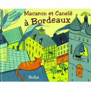 MACARON & CANELE à Bordeaux