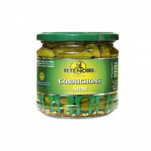 CORNICHONS MINI +300
