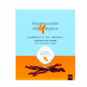 SARMENTS DU MEDOC NOIR ORANGE